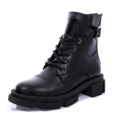 Ботинки AТ20-097МЕХ